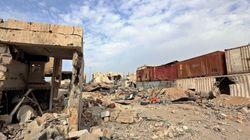 Les Etats-Unis ont bombardé des camps de l'EI en Libye (responsable militaire
