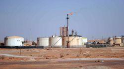 Hydrocarbures: hausse de la production au 3ème trimestre
