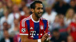 Le Bayern pourrait rompre le contrat de Benatia dès cet
