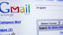 Escrocs du net, nouvelle vague de mails