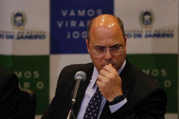Governador do Rio assina decreto 3 dias após a morte da menina