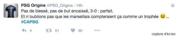 Paris Saint-Germain serait rentré en vitesse à cause du manque de sécurité