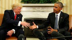 Barack Obama, une fin de présidence au goût