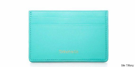 Mais qu'est-ce qu'il y a dans la boîte Tiffany offerte par Melania Trump à Michelle Obama?