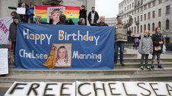 Obama commue la peine de Chelsea Manning, ancienne taupe de