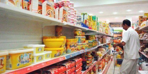 Produits importés: ce que coûte l'étiquetage en arabe réalisé à
