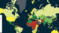 Voyager à bon prix et en toute sécurité: La Tunisie est classée 3ème selon un organisme