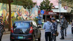 Liban: Attentat suicide évité de justesse dans un café de