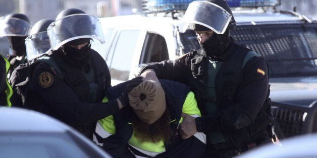 Un Maroco-Néerlandais présumé membre de Daech arrêté en