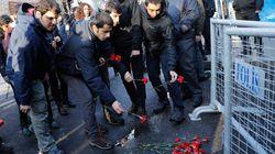 L'assaillant de l'attentat d'Istanbul est toujours en