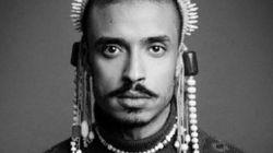 Le styliste marocain Amine Bendriouich remporte le prix OPENMYMED à