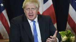 Boris Johnson adelanta su vuelta a Reino Unido: