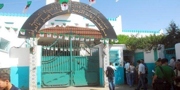 L'affaire du baron de la drogue évadé de prison d'El Harrach: L'
