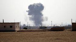 Syrie: Au moins 43 morts dans un attentat à la voiture piégée à