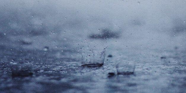Des pluies accompagnées de grêle sur les wilayas côtières du centre et de l'Est à partir de samedi