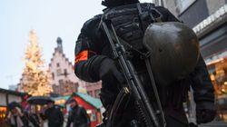 Attentat de Berlin: Des perquisitions chez des connaissances d'Anis Amri effectuées par la police