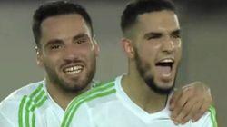 Préparation à la CAN 2017: l'Algérie bat la Mauritanie