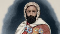 L'Emir Abdelkader...entre ombre et