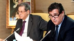 Aziz Akhannouch rencontre Mohand Laenser