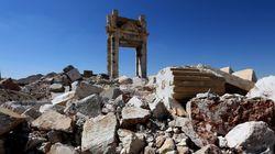Palmyre: l'Unesco dénonce les nouvelles destructions de l'EI,