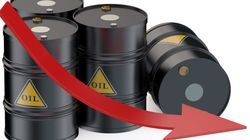 Le pétrole recule, le pétrole de schiste reprend à plein