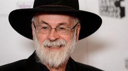 Terry Pratchett est décédé à l'âge de 66