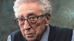 Décès de Charles-Henri Favrod, journaliste et écrivain suisse ami de la Révolution