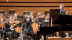 Mozart à l'OSM: Lang Lang