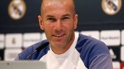 Espagne: série record pour Zidane