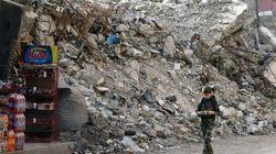 Assaut majeur du groupe terroriste EI contre l'armée syrienne, plus de 30