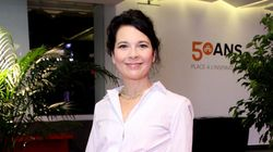 Entretien avec Julie Pesant: elle habille de nombreuses stars lors des tapis rouge et