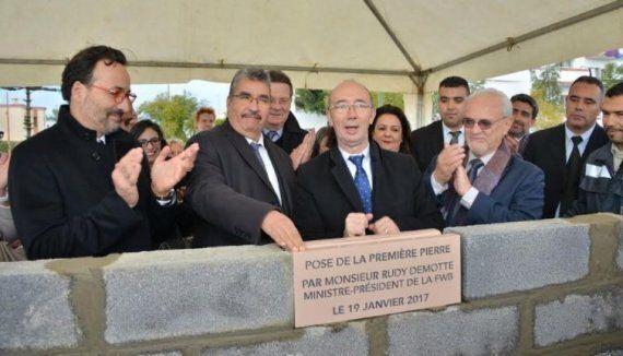 Rabat accueille sa première école belge pour la rentrée de septembre