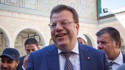 Mohamed Frikha pointé du doigt: Après Rached Ghannouchi, c'est lui qui