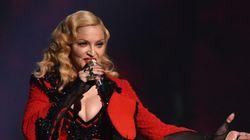 Madonna confie qu'elle est sortie avec