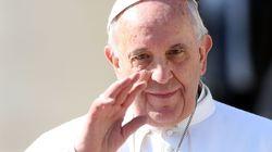 Le pape pense que son règne sera