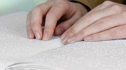 Plus de 600 lycéens non-voyants bénéficient de manuels en Braille dès la prochaine rentrée
