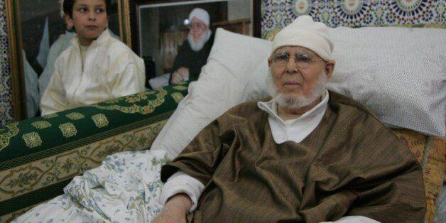 Décès de Cheikh Hamza, maître de la confrérie Qadiriyya