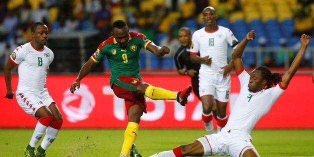 La CAF s'excuse pour l'absence des hymnes avant Burkina
