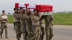 Mort du sergent Doiron: un haut responsable pointe les