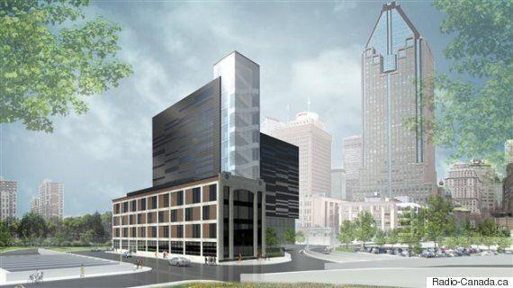De grands projets pour Montréal se mettent en branle