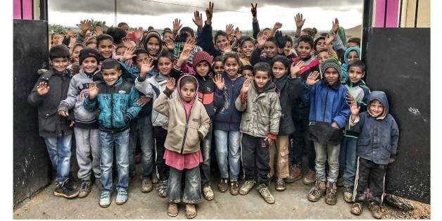 Ces Tunisiens ont besoin de vos dons de vêtements. Voici comment