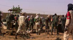 Mali: 60 morts dans un attentat revendiqué par le groupe terroriste