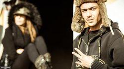 Justice: Le rappeur tunisien Weld El 15 pourra rester en