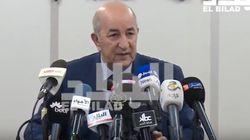 Le ministre Tebboune à propos des événements de Béjaïa: