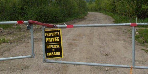 Sept-Îles: Mine Arnaud obtient l'autorisation de Québec, annonce à venir