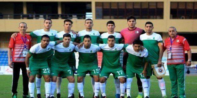 Foot/Mondial militaire 2017: L'Algérie bat l'Iran (3-1) et se qualifie en quarts de
