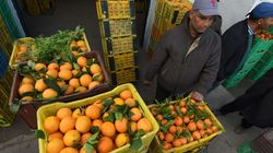 Surproduction d'agrumes: Samir Bettaieb présente ses