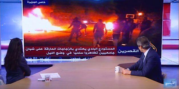 Le SNJT accuse El Hiwar Ettounsi d'avoir diffusé une