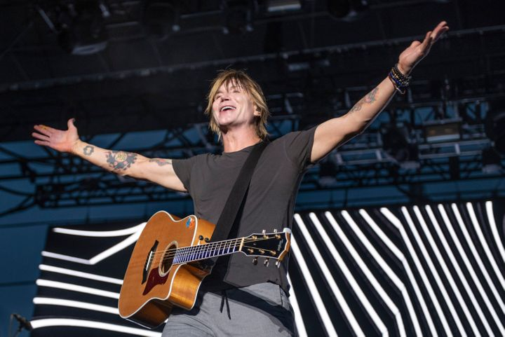 "Goo Goo Dolls released a new album, called ""Miracle Pill,"" on Sept. 13."