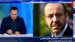 Le passage de Belhassen Trabelsi sur la chaîne Attessia Tv enrage les internautes